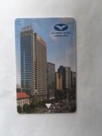 Da Cheng Hotel Hunan China - Cartas De Hotels