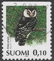 Finland SG1322 1993 Birds 10p Good/fine Used [39/318123/6D] - Finland