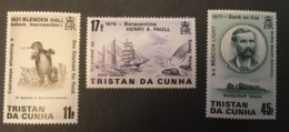 TRISTAN DA CUNH - MNH** -   - # - Tristan Da Cunha