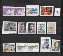 LOTE 1815  ///   ESPAÑA LOTE DE SELLOS MODERNOS EN PAPEL - 1931-Hoy: 2ª República - ... Juan Carlos I