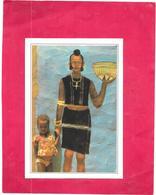 NIGER - ZINDER - Peinture Murale - DELC7 - - Niger