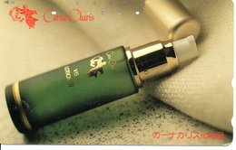 Télécarte Japon Parfum Parfume Phonecard  (G17) - Parfum