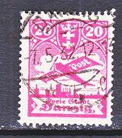 DANZIG  C 27     (o) - Danzig