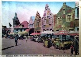 Hofstade Plage : Un Coin Du Vieux Marché - Zemst