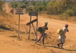 KENYA IRIAMURAI (EMBU)   (61) - Kenia