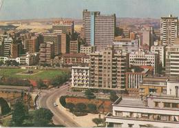 JOHANNESBURG  (67) - Sud Africa