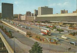 JOHANNESBURG STATION CONCOURSE   (69) - Sud Africa