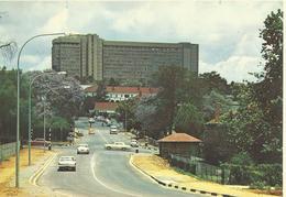 JOHANNESBURG   (71) - Sud Africa
