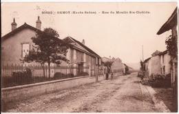 ORMOY-RUE DU MOULIN SAINTE CLOTILDE - Autres Communes