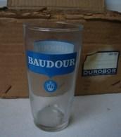 Lot. 997. Lot De Cinq Anciens Verres De Baudour Dans Sa Boîte En Carton - Glasses