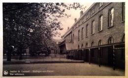 Hollogne-aux-Pierres - Institut St Lambert - Vue Intérieure - Grâce-Hollogne