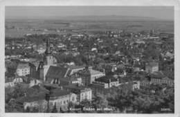 A-19-353 : KURORT BADEN BEI WIEN - Baden Bei Wien