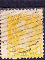 Kanada - Königin Viktoria Nach Rechts (Mi.Nr.: 26 AA) 1870 - Gest Used Obl - 1851-1902 Règne De Victoria