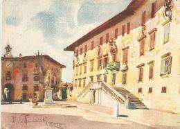 PISA DISEGNATA E FIRMATA  (96) - Pisa
