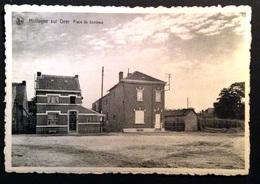 Hollogne-sur-Geer - Place Du Sombreux - Geer