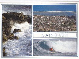 Ile De La Réunion - Saint-Leu - Vues Diverses - Surf - La Réunion