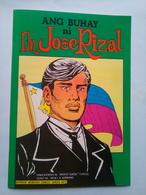 Ang Buhay Ni Jose Rizal - Livres, BD, Revues
