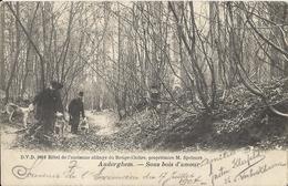 AUDERGHEM - Sous-Bois D'amour - Hôtel De L'ancienne Abbaye Du Rouge-Cloître, Prop Mr Speleers D.V.D. N°9859 - Oudergem - Auderghem