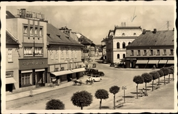 Cp Brandýs Nad Labem Stará Boleslav Brandeis A.d. Elbe Altbunzlau Mittelböhmen, Marktplatz, Geschäft - Czech Republic
