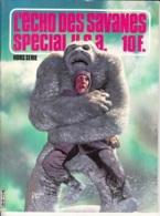 L'Echo Des Savanes Spécial USA -Hors Série N° 22 -1er Trimestre 1982 - L'Echo Des Savanes
