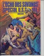 L'Echo Des Savanes Spécial USA -n° 21 -1981 - L'Echo Des Savanes