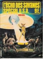 L'Echo Des Savanes Spécial USA -n° 16 -2è Trimestre 1980 - L'Echo Des Savanes