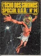 L'Echo Des Savanes Spécial USA -n° 14 -4è Trimestre 1979 - L'Echo Des Savanes