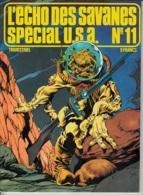L'Echo Des Savanes Spécial USA -n° 11 -2è Trimestre 1979 - L'Echo Des Savanes