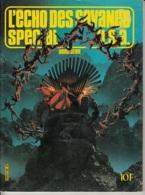 L'Echo Des Savanes Spécial USA -n° 06 -3è Trimestre 1982 - L'Echo Des Savanes