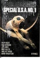 L'Echo Des Savanes Spécial USA -n° 01 -2è Trimestre 1976 - L'Echo Des Savanes