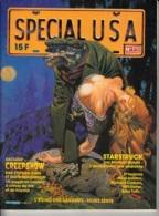 L'Echo Des Savanes Spécial USA -n° 01 -Mars 1983 - L'Echo Des Savanes