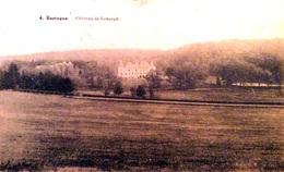 Hompré - Bastogne - Château De Losange - Vaux-sur-Sûre