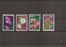 Taiwan -Formose ( 455/458 XXX -MNH) - 1945-... Repubblica Di Cina