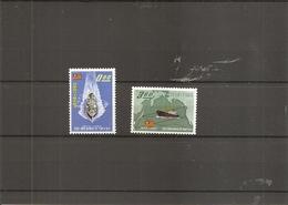 Taiwan -Formose ( 429/430 XXX -MNH) - 1945-... Republic Of China