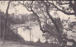 85----ILE DE NOIRMOUTIER--bois De La Chaise--l'anse Rouge Et La Tour Plantier--voir 2 Scans - Ile De Noirmoutier