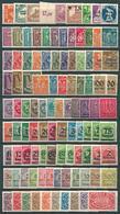 Deutsches Reich - Allemagne - Germany (0511) - Briefmarken