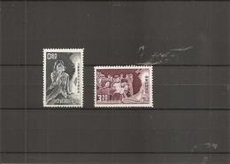 Taiwan -Formose  ( 442/443 XXX -MNH) - 1945-... Republic Of China