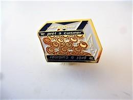 PINS LE PRÊT A CUISINER PROREST / 33NAT - Food