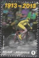 Belgique 2013 COB 4314 Neuf ** Cote (2016) 1.50 Euro 100 Ans Tour De Flandres - Belgique