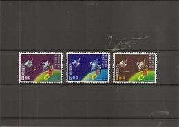 Taiwan -Formose   ( 682/684 XXX -MNH) - Ongebruikt