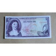 Billet Colombie : 2 Pesos - Colombie