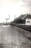 Comines - La Gare (Edit. Maison Verhulle) - Comines-Warneton - Komen-Waasten