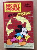 Disney - Mickey Parade - Année 1982 - N°26 (avec Grand Défaut D'usure) - Mickey Parade