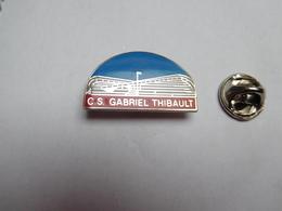 Beau Pin's En EGF , Pompiers SP ?? , Centre Secours ?? C.S. Gabriel Thibault ?? - Bomberos