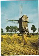 Hollandse Molen - Windmolen Holland - Windmolens