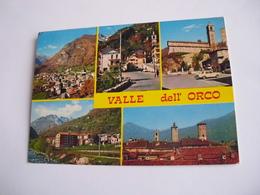 Torino - Valle Dell'Orco - Italia