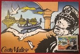 CORTO MALTESE - Fumetti