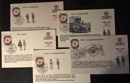 CRI 140 ANNI DI STORIA - Croce Rossa