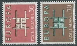 1963 EUROPA UNITA CEPT ITALIA MNH ** - F9-2 - Europa-CEPT