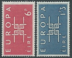 1963 EUROPA UNITA CEPT IRLANDA MNH ** - F9-2 - Europa-CEPT